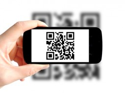 Input Devices - QR Code Smartphone