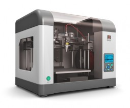 Output Devices - 3D Printer