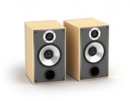 Output Devices - Speakers