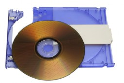 DVD-RAM - Computer Science GCSE