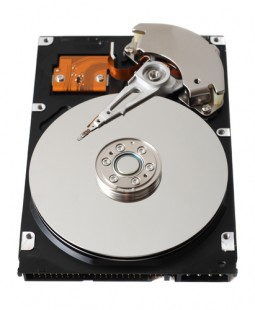 Hard Disk Drive - Computer Science GCSE