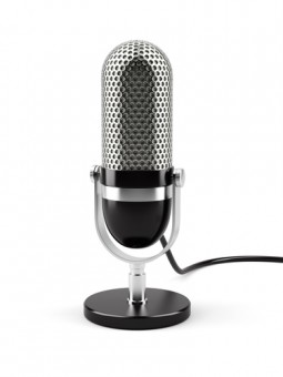 Input Devices - Microphone